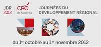 Journées du développement régional