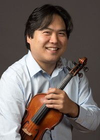 Cours de maître en violon avec Yosuke Kawasaki