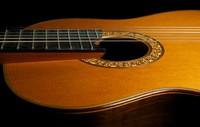Récital de guitare (fin doctorat) – André Rodrigues