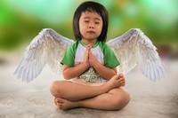 Contes et yoga pour les poupons