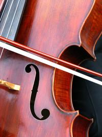 Récital de violon (fin baccalauréat) - Catherine Beaudry