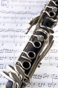 Récital de clarinette - Classe de Martin Carpentier