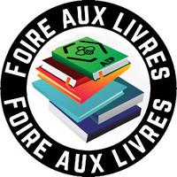 Foire aux livres usagés