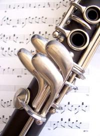 Récital de clarinette  - Classe d'André Moisan