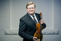 Cours de maître en violon avec Martin Beaver