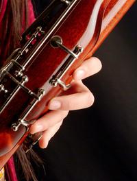 Récital de basson – Classe de Mathieu Lussier, avec la participation de Nadina Mackie-Jackson