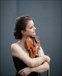 Cours de maître en violon avec Veronika Eberle