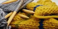 Atelier de tricot, avec Giovanna Clémenti (activité bilingue)