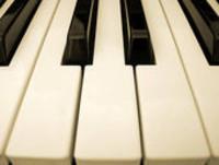 Concert de piano  - Classe de Jean Saulnier