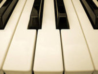 Concert de piano  - Classe de Paul Stewart