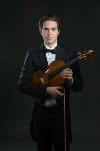 Cours de maître en alto avec Victor Fournelle-Blain