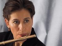 Cours de maître en flûte traversière avec Sandrine Tilly