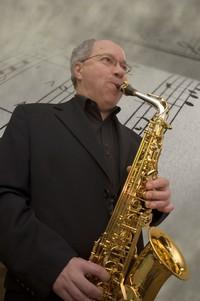 Cours de maître en saxophone classique avec Alain Crépin