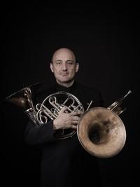 Récital de cor avec le maître invité Javier Bonet