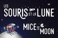 Les souris et la Lune