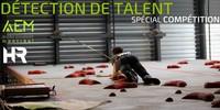 Séance de détection de talents en escalade - Spécial Compétition - Accès Escalade Montréal