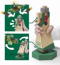Atelier Nintendo labo
