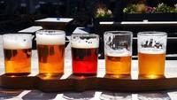 Atelier sur la dégustation des bières de microbrasserie