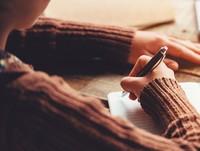 Ateliers d'écriture - Writing workshop (Confabulation)