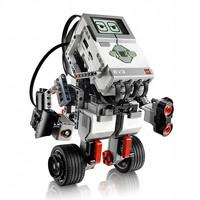 Club Lego Mindstorms EV3 – la technologie et les océans