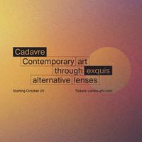 Cadavre exquis / exposition d'art contemporain en réalité virtuelle