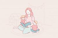 Activité parent-bébé