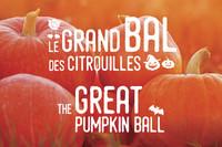 Le Grand Bal des citrouilles