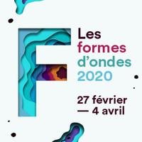 Exposition - Les formes d'ondes 2020