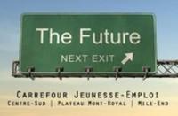Carrefour jeunesse-emploi du Plateau