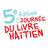 5ème édition de la Journée du livre haïtien!