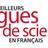 Lancement du livre : Les meilleurs blogues de science en français
