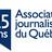 6 à 8 d'octobre journalisme (AJIQ)