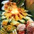 Atelier de sculpture sur fruits