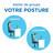 Atelier de groupe - Votre posture