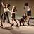 Louise Bédard Danse | La Démarquise