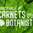 Francis Hallé: Carnets d'un botaniste