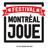 Grand jeu d'énigmes Montréal joue