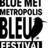 Conférence de Presse - Festival littéraire international de Montréal Metropolis bleu