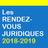 Les Rendez-vous juridiques : L'Institut québécois de la réforme du droit et de la justice...enfin !
