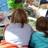 La Roulotte à livres - Parc Michel-Chartrand