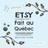 Etsy Fait au Québec à Montréal / Collectif Créatif EtsyMTL