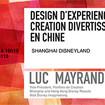 Design d'expériences : création d'investissement en Chine