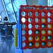 Activité de la relâche : Jeux géants