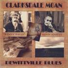 Clarksdale Moan à l'Aquarium