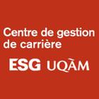 Centre de gestion de carrière ESG UQAM - Atelier : « Pratique d'entrevue»