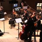 Concert de l'Ensemble de musique contemporaine - Les compositeurs de la Faculté de musique