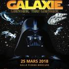 Concert OPMEM: «Dans une galaxie lointaine, très lointaine…»