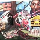 MACÉRATION, exposition de Espace d'Expressions et de Création