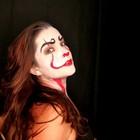 Ateliers de maquillage d'Halloween