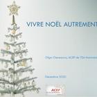 Noël autrement (présentation par l'ACEF de l'Est de Montréal)